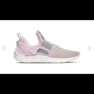 New Nike Freedom Renew Lilac Purple